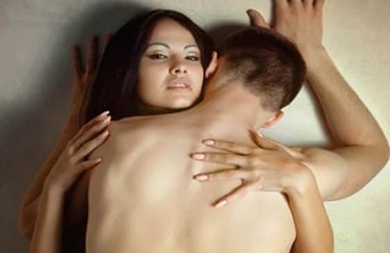 Sex под попперсом